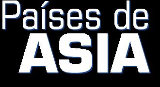 juegos-geograficos juegos de geografia Paises de Asia